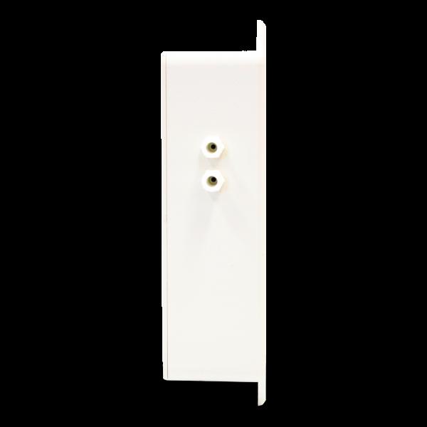 MODEL GS-N100-D Side