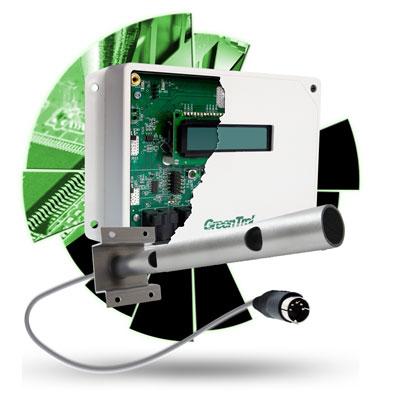 GreenTrol EMOAC 5000 Airflow Controler
