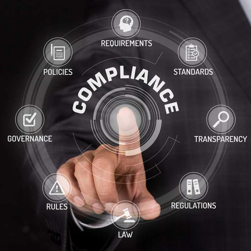 Equipment Compliance