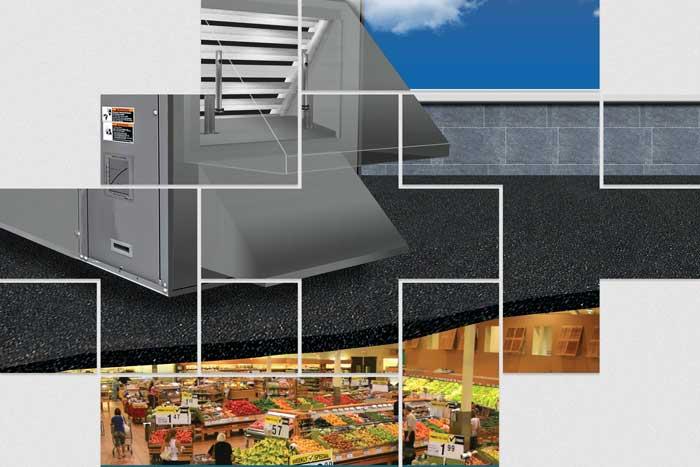 GreenTrol Light-Commercial-HVACLight-Commercial HVAC