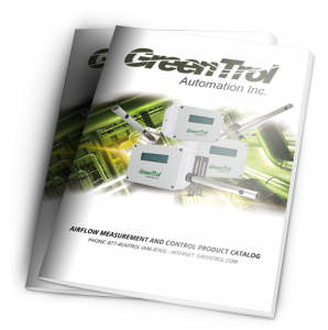 GreenTrol Catalog